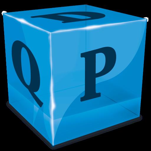 Quartz Particle Designer - Дизайнер частиц для ваших приложений