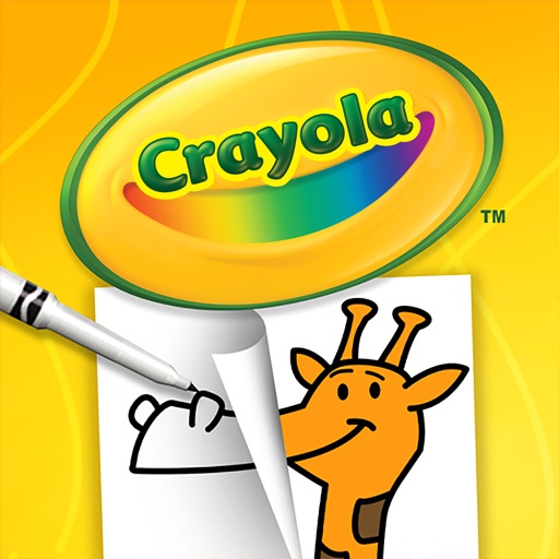 Crayola And Griffin Team Up To Make Creative iPad 2 Kids Happy