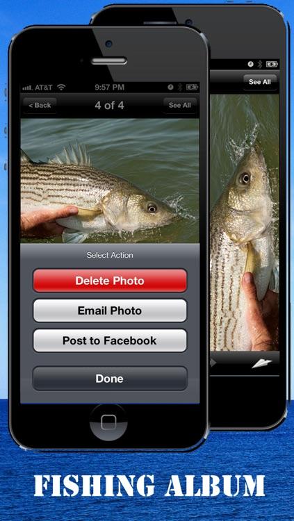 Best Fishing Times screenshot-3