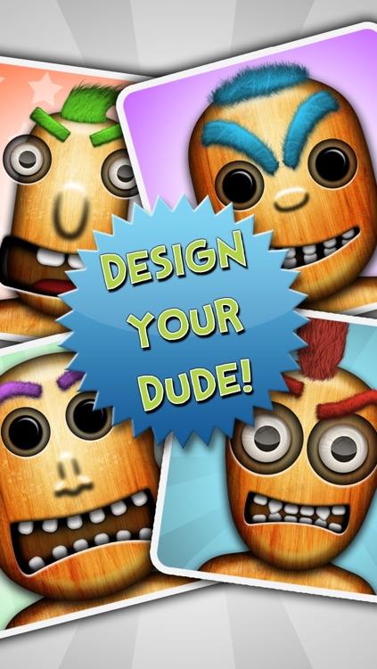 Angry Dude screenshot-3