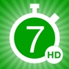 7 Minute Workout Challenge HD for iPad Reviews