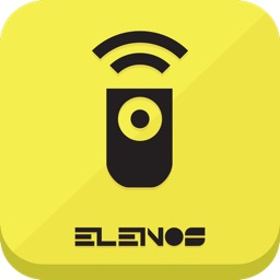 eBox - Elenos TX Remote Control