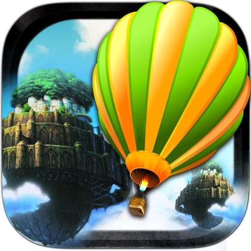 Ultimate Floating Castle Adventure - Medieval Laputa Explorer Challenge Full