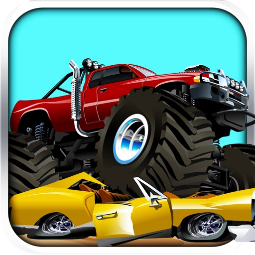 Angry Monster Truck Showdown Pro