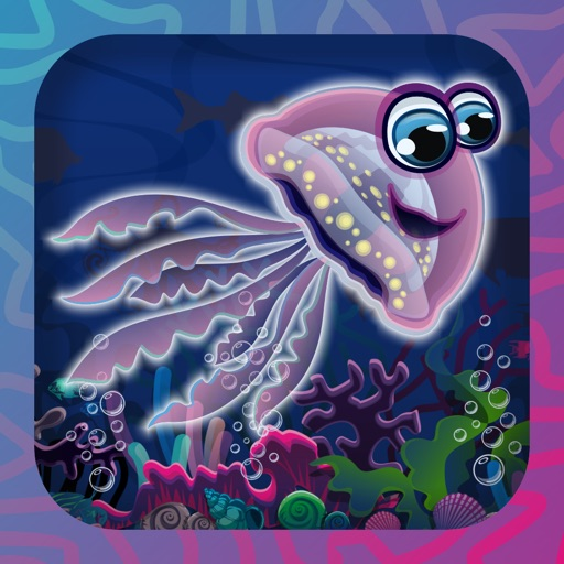 Flying Jelly Fish - Fiesta of the Sea