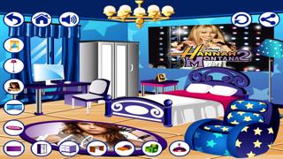 Celebrity BedRoom Special Decoration-Girls Game