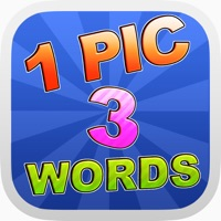 Codes for 1 Pic 3 Words Hack