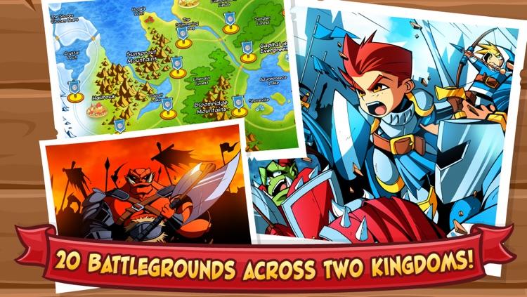 Castle Raid 2 screenshot-3