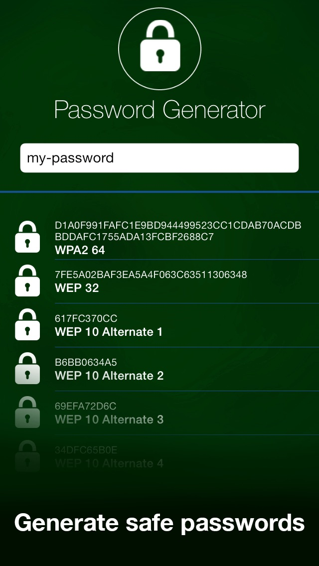 Screenshot for Who Uses My WiFi? (WUMW) Protect your network from intruders in Jordan App Store