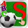 ABC Letter Toy – Letters & Numbers Handwriting Game for Kids FREE