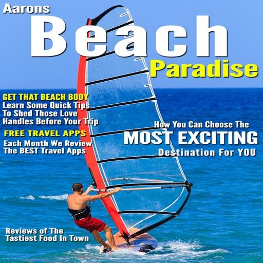 Aarons Beach Paradise iOS App