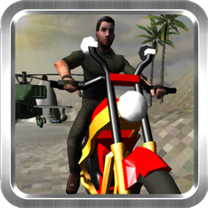 Activities of Moto Island: Juego de motos 3D