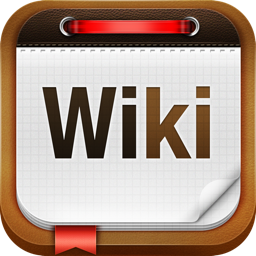 Ícone do app Wiki Offline — A Wikipedia Experience