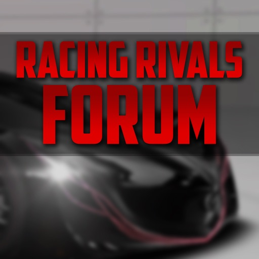 Forum for Racing Rivals - Cheats, Guide, Help & More
