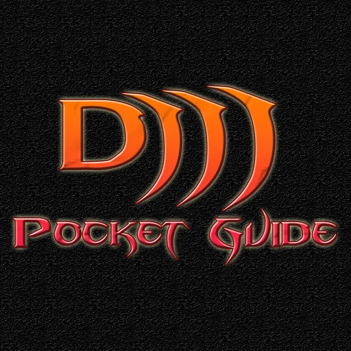 Карманный справочник для Diablo III