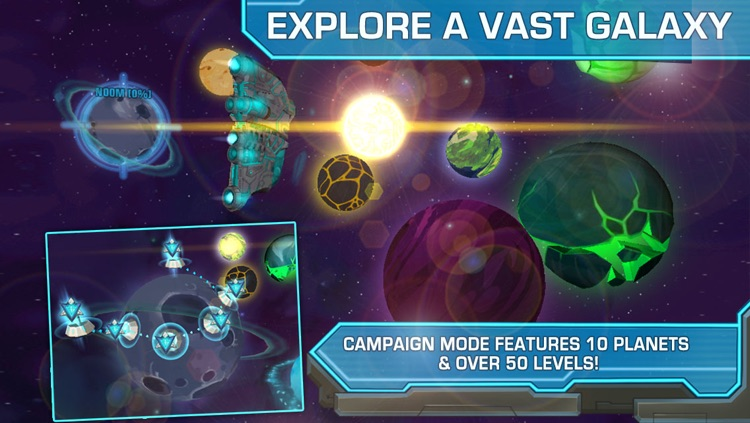 Stellar Wars screenshot-2