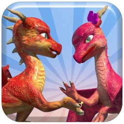 Dragon vs Goblins 3D