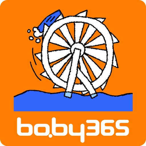 baby365-Wheels icon