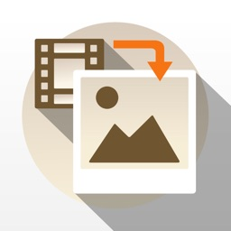 Photo from Video - Grab Perfect Photos Inside Video iPad Edition