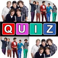 Codes for Trivia for One Direction Edition Fan - Guess the Boy Band Question and Quiz Hack