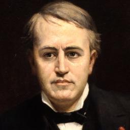 Edison - interactive encyclopedia