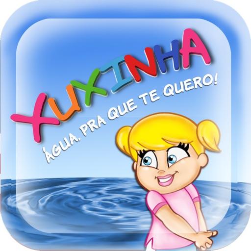 Xuxa Agua pra que te quero
