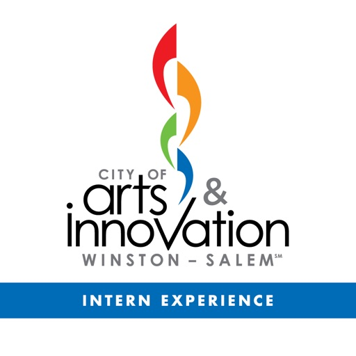 City of A&I Intern Experience icon