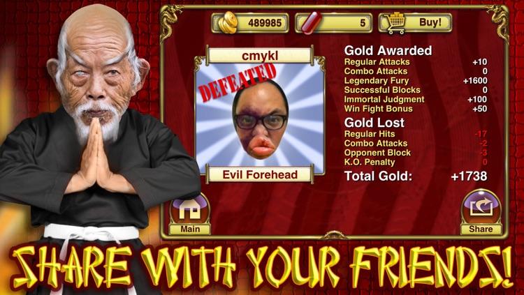 FaceFighter Ultimate screenshot-4