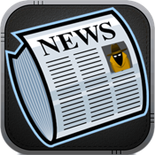 Undercover News app review