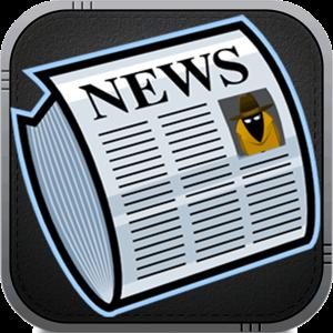 UnderCover News app