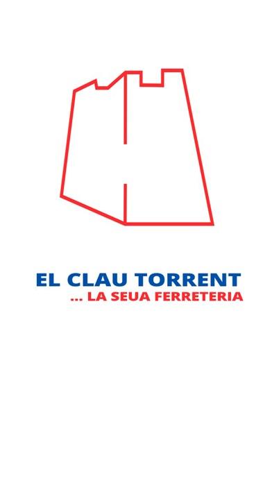 Ferretería El Clau Torrent Screenshot on iOS