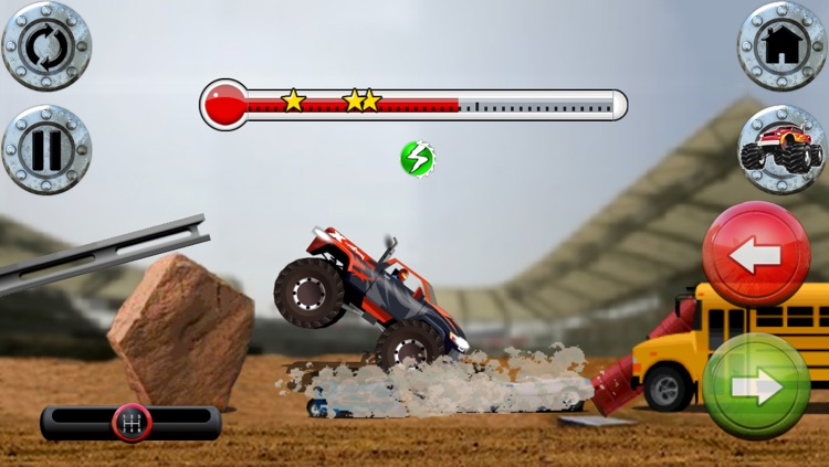 Top Truck Free screenshot-1