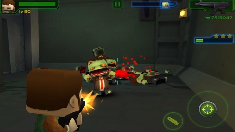 Call of Mini™ Zombies 2 Free screenshot-3