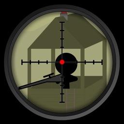 Sniper Shooting - Stickman Edition
