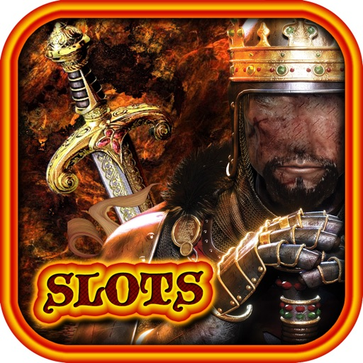 Slots Empire of Dragons Kings and Knights