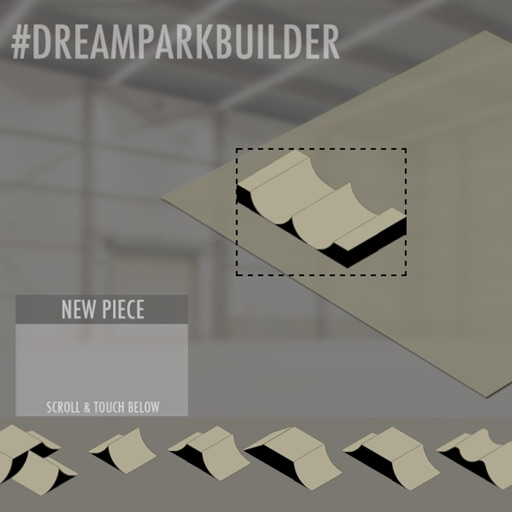 Dream Park Builder