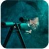 自由のための都市シューター敵の暗殺者ゲーム - iPhoneアプリ