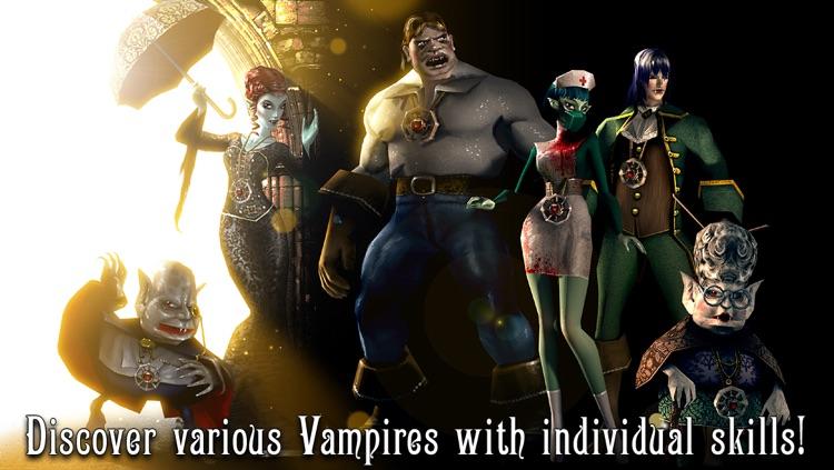 Shadow Vamp screenshot-3
