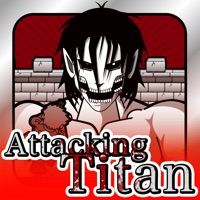Codes for Attacking Titan Hack
