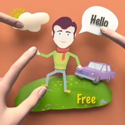 Animation Creator Hd Free - Build Cartoon