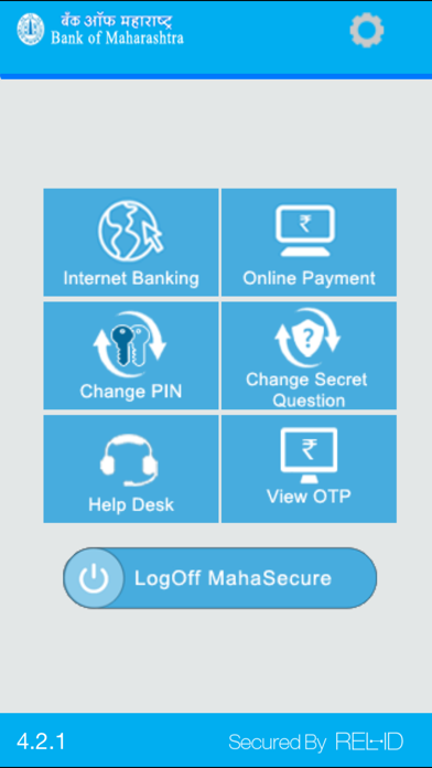 MahaSecure