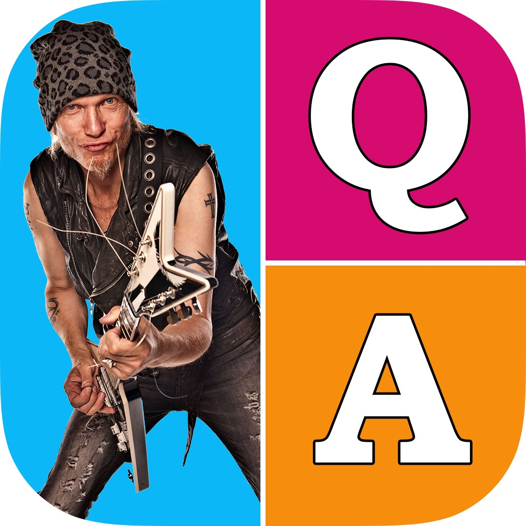 Allo! Guess the Music Band - Rock Fan Trivia  What's the icon in this image quiz hack