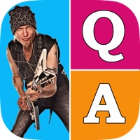 Codes for Allo! Guess the Music Band - Rock Fan Trivia  What's the icon in this image quiz Hack