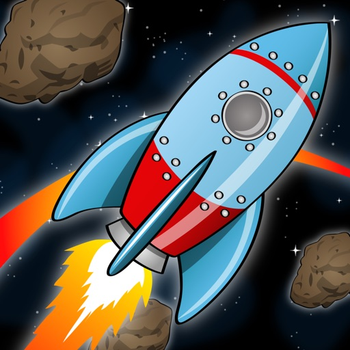 Asteroid Crash Free Game
