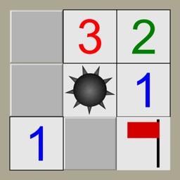 Best Mine Sweeper - Classic Minesweeper Logic Game