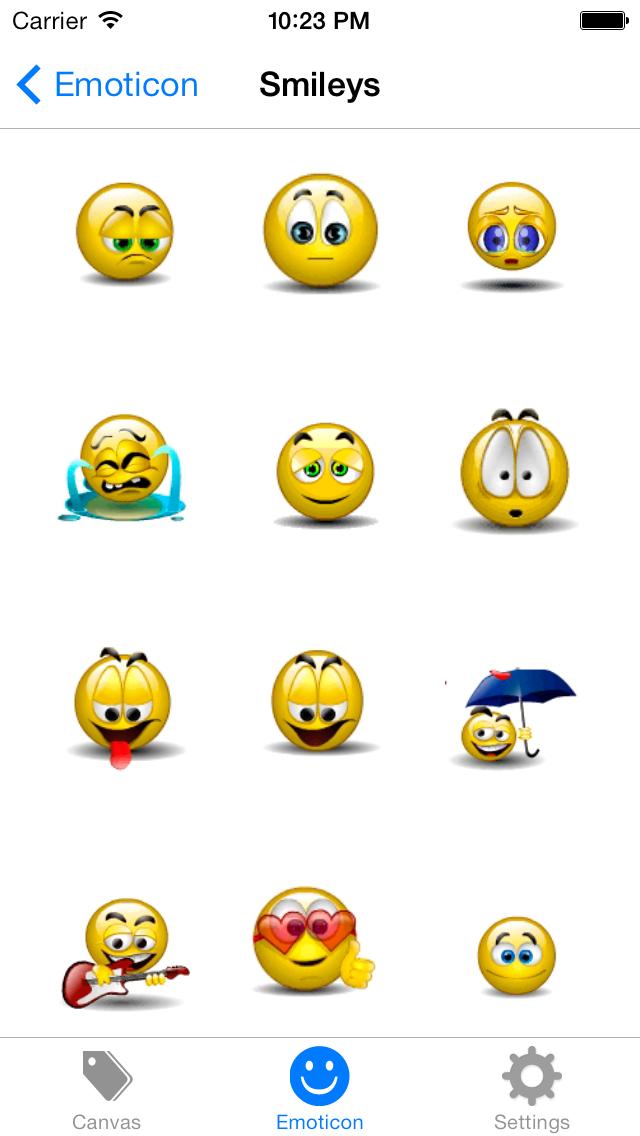 Emoji Keyboard 2 - Smiley Animations Icons Art & New Hot/Pop
