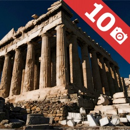 Athens : Top 10 Tourist Attractions - Travel Guide of Best Things to See