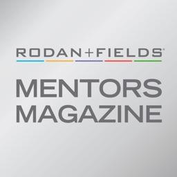 Rodan + Fields Mentors Magazine