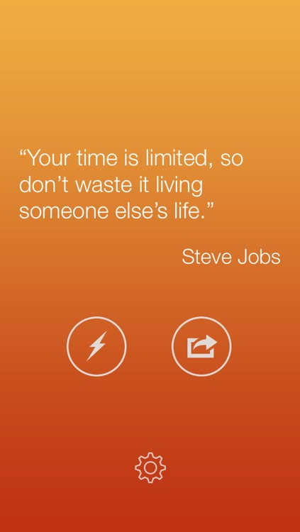 Quotes. Get Inspired screenshot-2