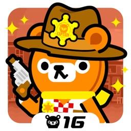 Cowboy Tappi - Tappi Bear